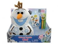 Disney Frozen Inkoos Color n' Create - Olaf